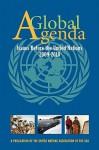 Global Agenda: Issues Before the United Nations 2009-2010 - Dulcie Leimbach, Brian Urquhart