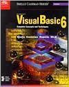 Microsoft Visual Basic 6: Complete Concepts and Techniques - Gary Shelley, Thomas J. Cashman, Michael Mick, Gary Shelley