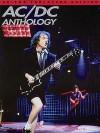 AC/DC - Anthology: Guitar Tab - AC/DC