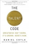 [THE TALENT CODE]The Talent Code By Coyle, Daniel(Author)Hardcover(The Talent Code: Greatness Isn't Born. It's Grown. Here's How.) on 28 Apr-2009 - Daniel Coyle
