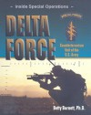 Delta Force: Counterterrorism Unit of the U.S. Army - Betty Burnett