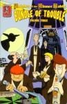 Knights of the Dinner Table: Bundle of Trouble, Vol. 3 - Jolly R. Blackburn, Brian Jelke, Steve Johansson