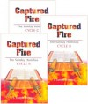 Captured Fire: The Sunday Homilies: Cycles A-C - S. Joseph Krempa
