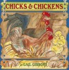 Chicks and Chickens - Gail Gibbons, Bonnie Kelley-Young