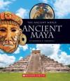 Ancient Maya - Barbara A. Somervill