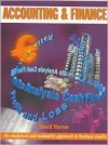 Accounting and Finance (A Level Business) - David Horner, Andrew Gillespie