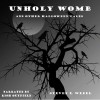 Unholy Womb and Other Halloween Tales - Steven E. Wedel, Rish Outfield, MoonHowler Press