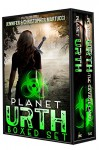 Planet Urth 2-Book Boxed Set - Jennifer Martucci, Christopher Martucci