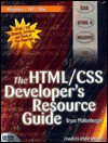The HTML/CSS Developer's Resource Guide - Bryan Pfaffenberger