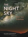The Night Sky, Updated and Expanded Edition: Soul and Cosmos: The Physics and Metaphysics of the Stars and Planets - Richard Grossinger, Bernadette Mayer