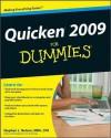 Quicken 2009 for Dummies - Stephen L. Nelson