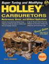 Holley Carburetors - Dave Emanuel
