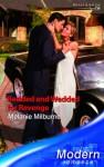 Bedded And Wedded For Revenge (Modern Romance) - Melanie Milburne