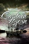Captain Bjorn (Tales from The Compass Book 1) - Anyta Sunday, Dru Wellington