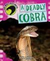 Deadly Cobra - Tom Jackson