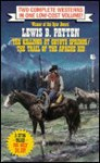 The Killings at Coyote Springs & The Trail of the Apache Kid (2 Westerns in 1) - Lewis B. Patten