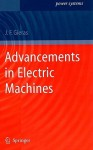 Advancements in Electric Machines - J. Gieras