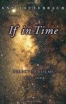 If in Time: Selected Poems, 1975-2000 - Ann Lauterbach