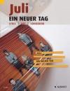 Juli - Ein Neuer Tag (Lyric Art Songbook) - Juli