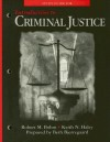 Study Guide for Introduction to Criminal Justice - Robert M. Bohm, Keith N. Haley, Beth Bjerregaard