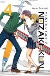 Monthly Girls' Nozaki-kun Vol. 4 - Izumi Tsubaki