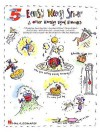 Eensy Weensy Spider & Other Nursery Rhyme Favorites: Five-Finger Piano - Hal Leonard Publishing Company