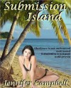Submission Island - Jennifer Campbell