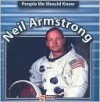 Neil Armstrong - Jonatha A. Brown