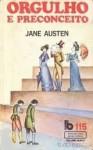 Orgulho e Preconceito - Maria Francisca Ferreira de Lima, Francisco Lyon de Castro, Jane Austen