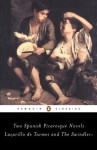 The Swindler and Lazarillo de Tormes: Two Spanish Picaresque Novels (Penguin Classics) - Francisco de Queve do, Francisco de Quevedo, Michael Alpert