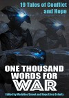 One Thousand Words for War - Hope Erica Schultz, Madeline Smoot