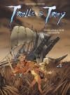 Trolle z Troy, tom 3: Czas latających fetaurów - Christophe Arleston