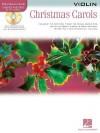 Christmas Carols: Violin - Hal Leonard Publishing Company