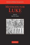 Methods for Luke - Joel Green