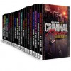 Criminal Romance Boxed Set (18 Book Boxed Set) - David Weaver, Tremayne Johnson, Shan, Blake Karrington, Alicia Howard, Sevyn McCray, torica tymes, Cole Hart, Jazmyne, Raymond Francis