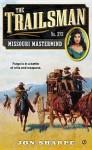 Missouri Mastermind - Jon Sharpe