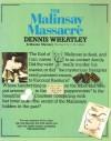 The Malinsay Massacre - Dennis Wheatley