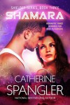 Shamara — A Science Fiction Romance - Catherine Spangler