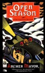 Open Season (Joe Gunther #1) - Archer Mayor