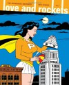 Love and Rockets: New Stories #1 - Gilbert Hernández, Mario Hernández, Jaime Hernández