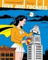 Love and Rockets: New Stories #1 - Gilbert Hernández, Mario Hernández, Jaime Hernández