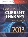 Conn's Current Therapy 2013: Expert Consult: Online and Print - Edward T. Bope, Rick D. Kellerman