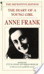 The Diary of a Young Girl: The Definitive Edition - Mirjam Pressler, Susan Massotty, Otto Frank, Anne Frank