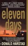 Eleven Days - Donald Harstad