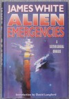 Alien Emergencies: A Sector General Omnibus (Sector General, #4-6) - James White
