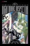 Nightmare Inspector: Yumekui Kenbun, Vol. 9 - Shin Mashiba