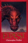 Eldest (El Legado, #2) - Christopher Paolini, Enrique de Hériz