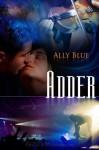 Adder - Ally Blue