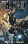 Wolverine: Flies to a Spider - Gregg Hurwitz, Mike Benson, Das Pastoras, Jerome Opeña, Joseph L. Clark, Roland Boschi