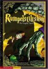 Rumpelstiltskin: The Graphic Novel (Graphic Spin) - Valdez Y Alanis, Erik Valdez y Alanis